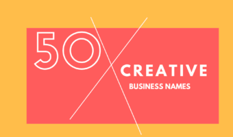 Top Most Creative Business Names