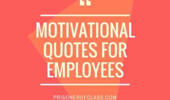 best motivational quotes for employees